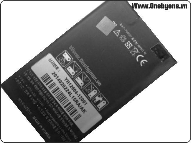 Pin điện thoại Sky A900L - 3160mAh - BAT7900M .